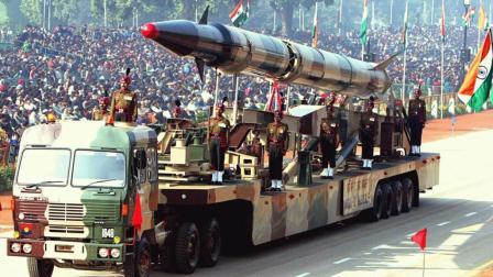 印度军工又刷新了一项世界记录, 这次没人想和它争