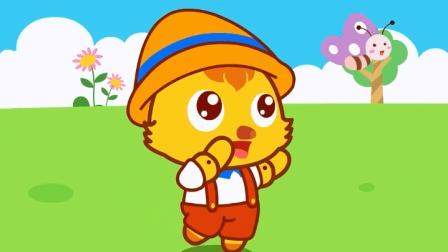 貓小帥故事木偶奇遇記