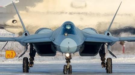 俄罗斯五代机用核武器这一招牵制美军: 我们应该好好学学
