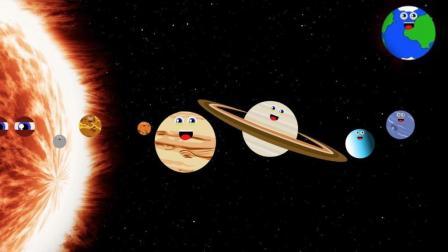 科学探索: 如果地球逃离太阳系将会怎样? 人类还