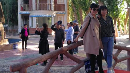 新疆行之吐鲁番