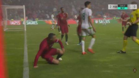 别人家的U23!葡萄牙实力派新星井喷 后C罗时代将会更强