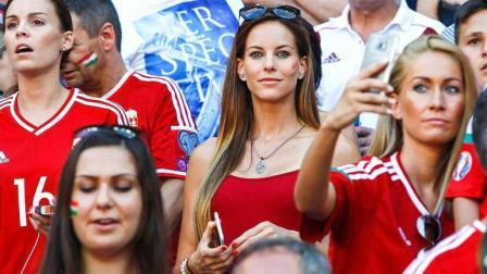 世界杯女球迷最多的国家