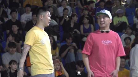 Hoan vs Eun.G | POP FINAL @ Feel the Funk vol.13