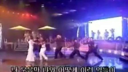 cleo  韩国舞曲