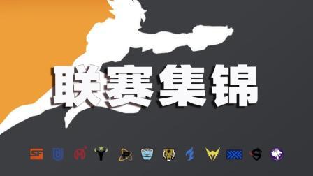 守望先锋联赛集锦10: Surefour的战术威慑黒百合