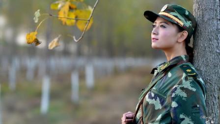 小曾一首軍旅歌曲《軍中綠花》勾起了多少人當兵的記憶