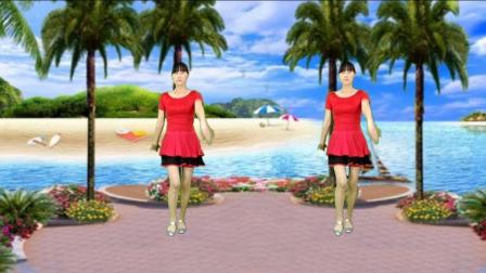 点击观看阳光溪柳广场舞 迷茫的爱 32步简单易学!视频