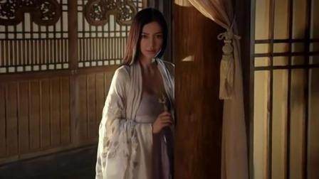 狄仁杰之神都龙王: 杨颖演古装美女太漂亮了 狄