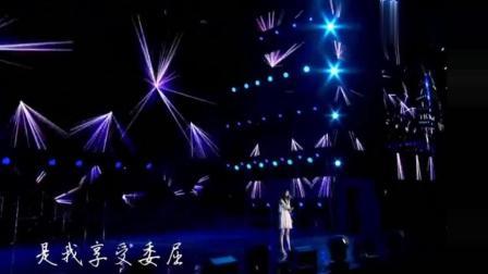 气质美女翻唱三角题经典歌曲字正腔圆, 宛如天籁