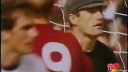 女王伊丽莎白见证英国足球传奇诞生 加时赛留下世纪最大悬案进球