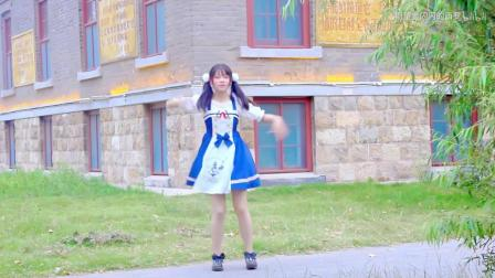 点击观看《宅舞 西罗 与你同行 B WITH U 新买的小裙子怎么样也要穿一穿》