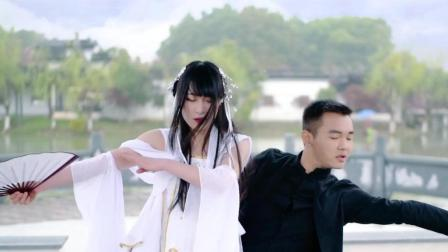 点击观看《宅舞 清橙x七爷 将进酒 与君歌一曲 请君为我倾耳听》
