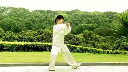 马畅56式陈氏太极拳v步骤步骤教学套路掉头操作汽车图片