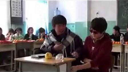 九台一中李吉林2年16班2012新年联欢会暴风转码