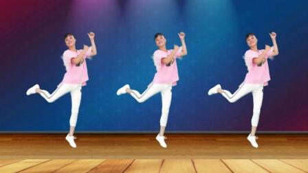 华美舞动广场舞 叫一声二奶奶 演唱 秋裤大叔 戏曲风广场舞