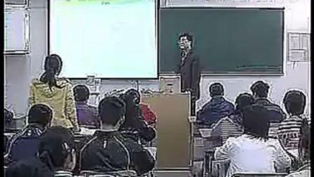 高三化学专题复习(新课程高中化学特级教师课例视频专辑)