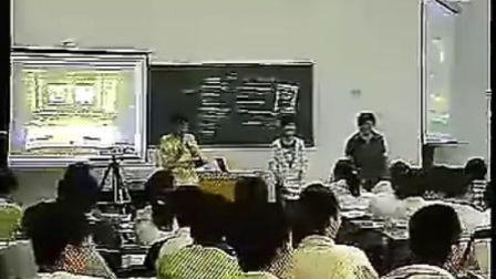 优质课评比- 鲍荣教学视频(2007年浙江省高中英语优质课评比视频专辑)