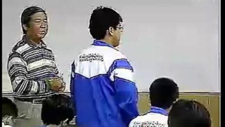 教学观摩及研讨会教学视频(第6届全国高中英语教学观摩及研讨会教学视频专辑)