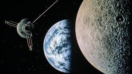 月球背面到底有什么? 美国人登月后一直保密, 中国出手一探究竟