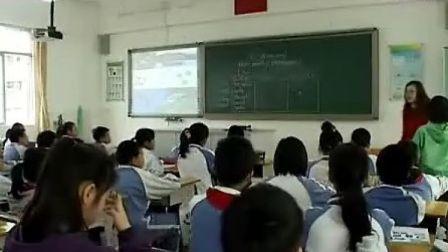 小学六年级英语:Unit5 Active animals教学视频邹小琼