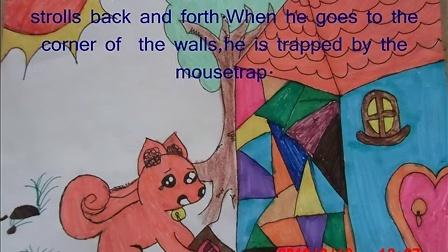 A   mouse  trap