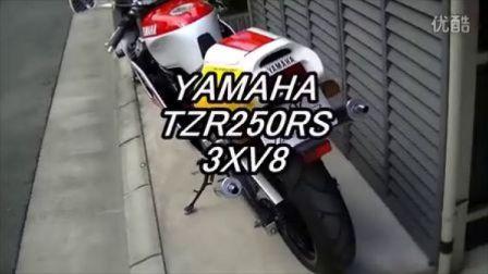 YAMAHA/TZR250RS/3XV8