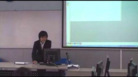 小学三年级信息技术,增色添彩艺术字教学视频深圳版陈丽丽