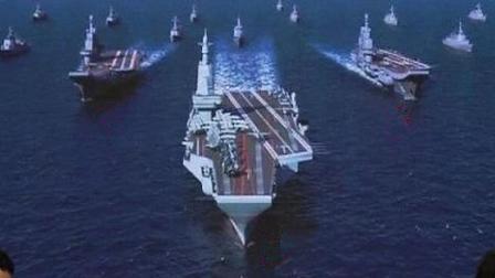 中国海空军双喜临门, 轰20之后, 第三艘航母神秘面纱终于揭开了
