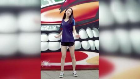 2018俄罗斯世界杯 超美小姐姐穿球衣跳98K热舞 世