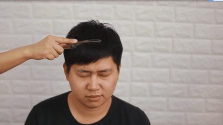 老掉头发怎么办? 终于找到不掉头发的方法了, 头发又黑又浓密