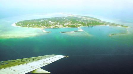 防空导弹再次现身南部岛礁, 该国要求立即撤离, 中国回应霸气
