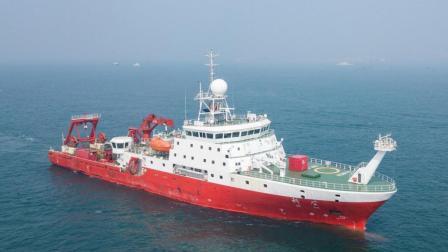 中国船只到底投放了啥? 让日本异常紧张, 战机也紧急出动