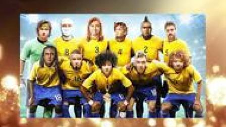 巴西实力晋级世界杯8强,沈腾通过恶搞自己打