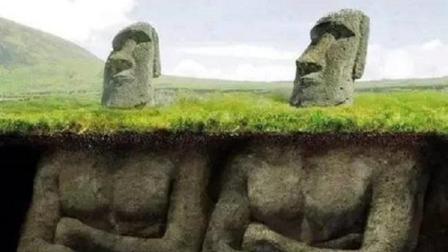 世上最神奇的3处景观, 存在之谜无人知晓, 连科学