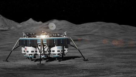 野心不小! 印度想登上月球开采氦-3, 储量100万吨每吨值50亿美元