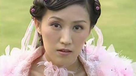刁蛮公主:公主看到未来驸马爷上来就打,这是有多大深仇大恨!