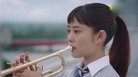 日本的创意广告, 讲什么我不知道, 但妹子很可爱