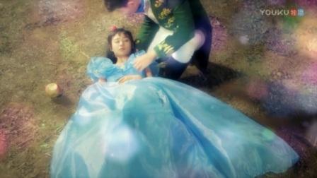 王大錘作為一個魔鏡,一次一次消滅白雪公主,居然被這種方法復活