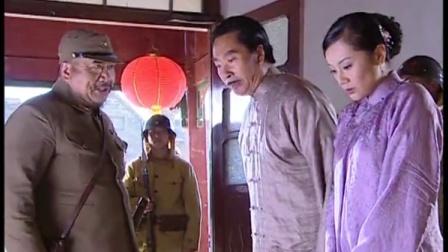 小兵张嘎:集贤居老板老婆被带到日本司令部,愿帮嘎子一起抗日