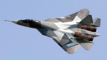 苏-57和歼-20谁才是F-22的对手? 这次终于有了正确答案
