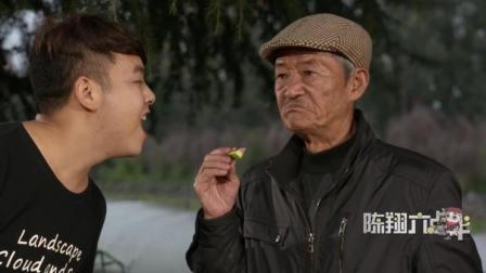 《陈翔六点半》妹爷这样卖西瓜, 猪小明可尴尬了
