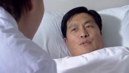 《智慧风暴》美女医生问小伙为什么胃病这么严重,小伙一番话心疼