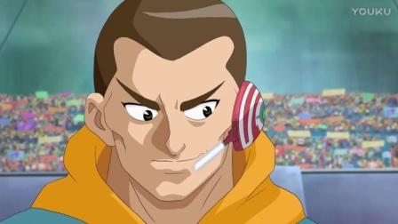 超智能足球:赤足这场球最大的弱点,是操控球门的杨聪!