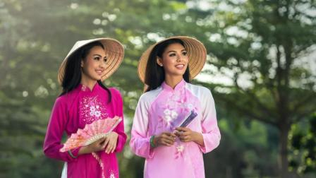 越南美女嫁到中国农村, 过的是什么样的日子? 看