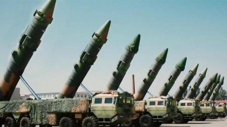 俄罗斯给中国东风41敲响警钟:别光顾着防核弹却被这个小不点掀翻