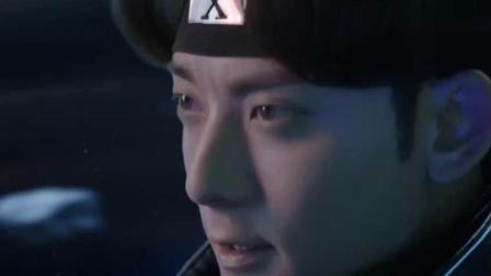 陈翔、吴奇隆版《寻秦记》的创意可能来自广告