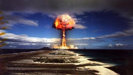 比普通地雷恐怖上万倍, 核地雷的威力到底有多大?