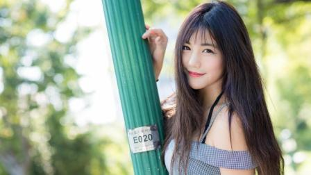 你们要的韩国美女热舞又来了! 大长腿性感迷人