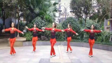 2018最火广场舞在这里, 大妈们跳的忒好看了!